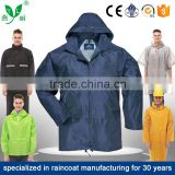 HANGZHOU YANLI 100%waterproof,breathable,pvc rain coat /raincoat                                                                         Quality Choice                                                     Most Popular