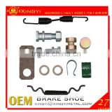 China alibaba products 08-111100 1308Q brake shoe repair kit / brake kit / repairing kit