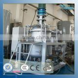 Lubrication Oil and Additives Mixing Plant