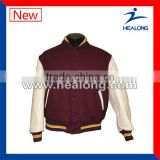 design your varsity-jacket men varsity jacket                                                                         Quality Choice