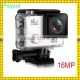 waterproof full 4K hd 1080p 360 degree go pro sport video camera                                                                         Quality Choice                                                     Most Popular