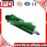 telescopic plunger type hydraulic loader cylinders
