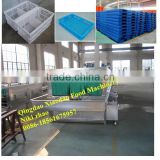 plastic pallets /crates washing machine ,sinks washing machine for commerial requirement