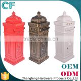 Combination Lock Mail Boxweather Resistant Combination Lock Mail Box