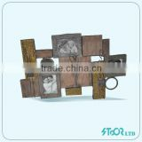 trees and leaves metal wall art decorative wood corbels