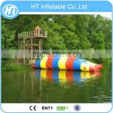 Air Blower 7x3m Selling Inflatable Blob, Inflatable Water Blob,Inflatable Water Blob Jump