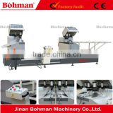 Aluminum & PVC Profile Cutting Machine Double Mitre Saw                                                                                                         Supplier's Choice