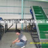 Waste Plastic PET bottle recycling machine plant, PET bottle crushing and washing recycling equipment line                                                                         Quality Choice