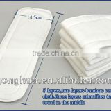 Baby Product Bamboo Inserts Cloth Diaper Chaning Pants