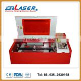 Portable mini fiber laser marking machine for plastic and MDF laser cutting machines machinery