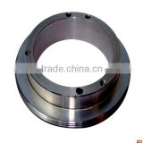 OEM flange mounting hole with high precision