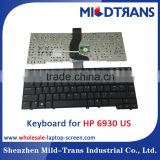Brand New Original US Layout Laptop Keyboard for HP 6930