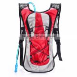 2L Water Rucksack Bladder Bag Hydration Backpack with Bladder for Running Hiking Cycling and Any Other Outdoor Sports