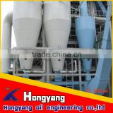 Cotton seed oil cake solvent extraction machine