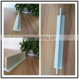 Fiberglass supportl beam 76mm solid for pig/poultry/livestock farming equipments--Factory Price