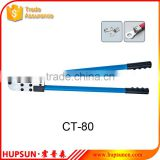 Applicable crimping non-insulated terminals CT-80 tool crimp