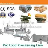 Automatic stainess steel dog treats making machine