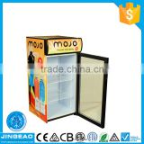 Good quality products in china supplier factory sale display bar fridge
