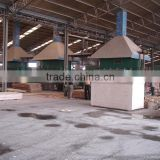 hot sale!plywood prodution line/plyood making machines/mdf baord production line