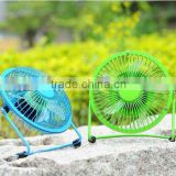 (win-132) cheap 5 inch usb metal fan