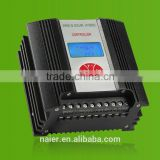 400w 12v hybrid controller for wind solar use with MPPT