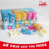 hot selling Sugar Mints Tablet Candy in Tube                                                                         Quality Choice