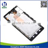Original LCD Display Assembly for Nokia Lumia 1520 n1520 LCD Touch Screen Digitizer