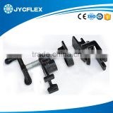 Chinese Regular type woodworking pipe clamp                                                                         Quality Choice