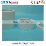 self bonding tape carrier with cotton paper non-woven tape