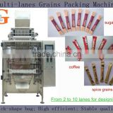 High Speed Stick Granule Packing Machine/ Sugar Stick Packaging Machine/ Coffee Stick Packing Machine