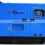 China Factory !For Home Use 40kw Soundproof Diesel Generator