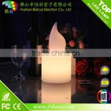 Mini Electric Rechargeable LED Candles Light