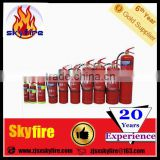 0.5KG TO 12KG ABC/BC DRY POWDER FIRE EXTINGUISHER