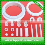 Advanced Ceramic Parts, Al2O3 Ceramic Parts for Wire Guide Machine                                                                         Quality Choice