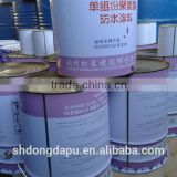 High Quality Hydrophobic Pu Grouting Material