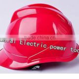 ABS safety hat/helmet use construction and electric worker use hat SAFETY HAT ABS Safety hat safety helemts huatai electric