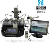 Dinghua DH-A1L-C bga rework machine made by China shenzhen manufacturer can repair note 3 motherboard and lga 1366 x58 mini-itx