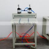 High quality wedding album creasing machine, Album making machine