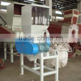powerful plastic crushing machine