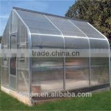 foshan tonon polycarbonate panel manufacturer clear polycarbonate greenhouse sheet made in China