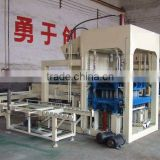 Fully Automatic Brick Making Machine,Construction Equipment