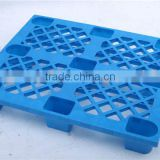 Light duty plastic pallet recycling