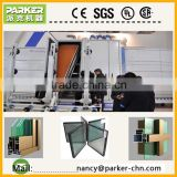 Insulating Glass Making Machine/Vertical Flat Press Insulating Glass Processing Line