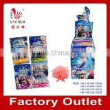 Frozen pop rocks/ jump candies /star crystal popping candy