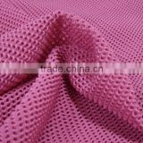 Running shoes mesh fabric/mesh fabric for garments