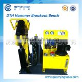 Bestlink Big Range 3-8 Break Out DTH Hammer Loosening Tools