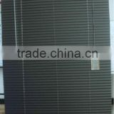 "1"",2"" Aluminum mini outdoor venetian blinds"