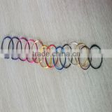 Colombia wire jewelry craft copper wire