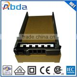 G176J 0G176J 2.5 inch eSATA Hot Swap Hard Disk Drive Caddy HDD Tray For Dell