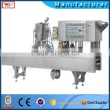 BG-2 Automatic vacuum filling and sealing machine